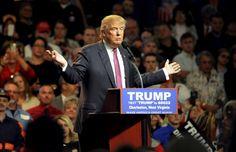 Statement Regarding Trump Delegates from California
