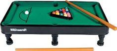 Office Antics Desktop Mini Pool £7.52 Mini Billard, Tabletop Pool Table, Novelty Gifts, Presents For Men, Gifts For Him, Poker Table, Office Gifts, Cool Gadgets, Doll Accessories