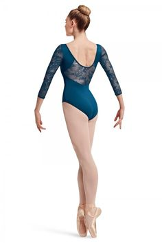 Bloch L7706 Women's Dance Leotards - Bloch® Shop UK