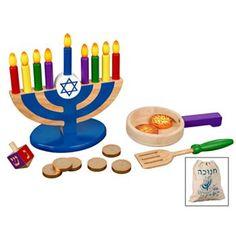 KidKraft® Hanukkah Set