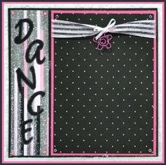 Image detail for -Premade Scrapbook Layouts by Syrena - #197070321 - catwmn's ...