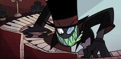 Black Hat (Villanos, Cartoon Network)