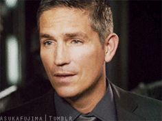 LoveJimCaviezel — Oh he plays the evil sadist Hobbs so. James Caviezel, John Reese, Tears For Fears, Escape Plan, James Patrick, 10th Doctor, Mel Gibson, Person Of Interest, Gorgeous Eyes