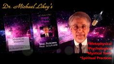 Coming Soon! #DrMichaelLikey #MysticalWisdom #RealProblemsRealSolutions #Amazon #Kindle