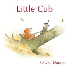 What's an Old Bear to do when he finds a Little Cub all alone and afraid of the dark? Adopt him, of course! And help him try to get over his fears. In this book we see the father and son from Old Bear and His Cub meet for the first time--and grow to love one another.