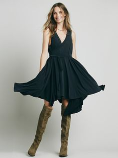 Free People Simply Silence Dress, $148.00