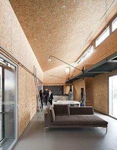 Herreros Arquitectos, Javier Callejas Sevilla - www.javiercallejas.com · Garoza house 10.1 · Divisare