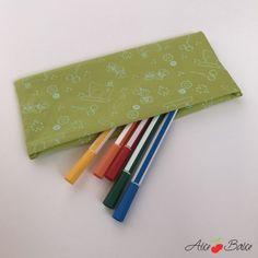 alice balice   couture   sewing   tutoriel trousse ultra rapide et ultra facile sans fermeture éclair et sans bouton   tutorial   tuto   gratuit