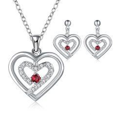 S726-D 2015 bulk sale cheap bridal party jewelry sets