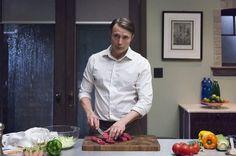 #Hannibal: data de estreia  da terceira temporada é adiada