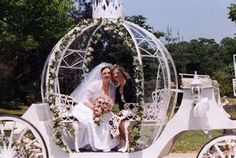 horse drawn wedding carriage - Google Search