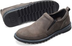 Born Male Gregor Shoes - Men's