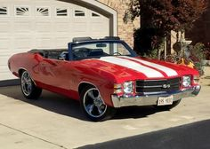 1971 Chevelle Convertible Maintenance of old vehicles: the material for new cogs/casters/gears could be cast polyamide which I (Cast polyamide) can produce