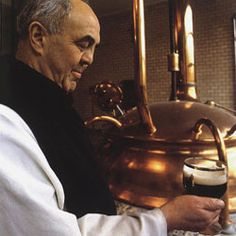 Gaston Pinard uncovers the secret behind Belgian Trappist brews.