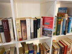 im Stern-Center von Sindelfingen im EG Bookcase, Shelves, Home Decor, Book, Viajes, Shelving, Decoration Home, Room Decor, Book Shelves