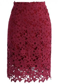 Spring Fashion Trends In Pantone's Color Of The Year: Marsala