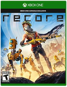 ReCore  Xbox One ** Read more  at the image link.Note:It is affiliate link to Amazon.