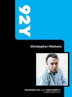 92Y Christopher Hitchens June 8 2010 * Be sure to check out this awesome product.