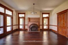 Beau Rooms+with+wood+chair+rail+moulding | Dining Room With Chair