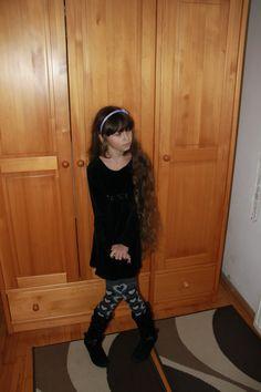 Daniella Goth, Style, Fashion, Gothic, Swag, Moda, Fashion Styles, Goth Subculture, Fashion Illustrations