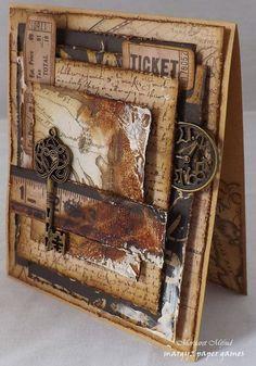 From Margaret Mifsud in Adelaide, South Australia, Australia. Margyz Paper Games margyspapergames....