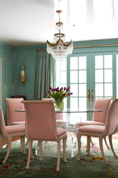 1000 Images About Dining Rooms On Pinterest House Of
