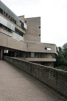Institut für Mikrobiologie und Hygiene, Charité Campus Benjamin Franklin, Krahmerstraße, Steglitz.