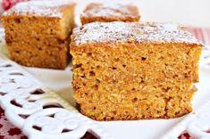 Ți se topește in gură! Prăjitura Cuburi de Lapte, rapidă și fără coacere! - Pentru Ea Krispie Treats, Rice Krispies, Cornbread, Vanilla Cake, Banana Bread, Ethnic Recipes, Desserts, Food, Gourmet