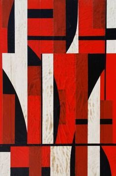 Image result for yiannis moralis David Nelson, Collage Art, Abstract Art, Abstract Paintings, Saatchi Art, Stained Glass, Art Photography, Branding Design, Original Paintings