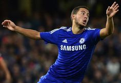 Fabregas: Hazard Waa Messiga Chelsea