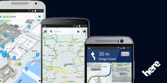 Nokia HERE Maps Released For All Android Devices http://www.ubergizmo.com/2014/10/nokia-here-maps-released-for-all-android-devices/