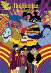Poster:Rock-The Beatles Yellow Submarine 3D