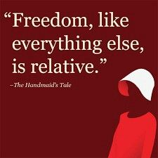 The 10 Best Quotes from The Handmaid's Tale by Margaret Atwood Handmaids Tale Quotes, A Handmaids Tale, Reading Quotes, Book Quotes, The Handmaid's Tail, The Handmaid's Tale Book, Handmade Tale, Modest Proposal, Tales Series