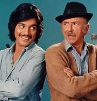 Chico and the Man  I thought Freddie Prinze was amazing. Broke my heart when he committed suicide.