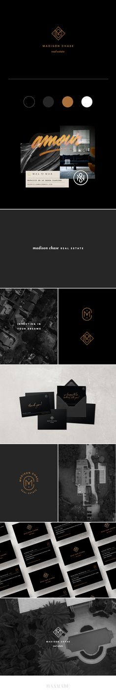 Branding by Hanmade