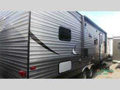 2016 New Coachmen Rv Catalina SBX 261BHS Travel Trailer in Pennsylvania PA.Recreational Vehicle, rv, 2016 Coachmen RV Catalina SBX 261BHS, This bunkhouse Catalina SBX is perfect for the larger family to enjoy. Model 261BHS offers a rear bath layout, double bed bunks, a large slide out for added interior space, plus so much more!Step inside and notice the front bedroom. Here you will have a bit more privacy and a queen size bed, dual wardrobes, plus overhead cabinets for your things.There…