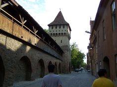 World Great Cities: Sibiu, Romania