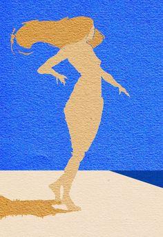 Greece   The Art of Nicholas McNally