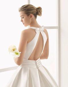 Siete pronte per iniziare a sognare con noi? Cosa ne pensate di questi abiti ROSA CLARÀ ? .... Visita il nostro sito ..alcune delle più belle proposte di abiti da sposa del 2017 sono già on line!!! E in Atelier Prendi il tuo appuntamento! Www.tosettisposa.it #abitiDaSposa2017 #TosettiSposa AlessandroTosetti #VestitiDaSposa #Sposarsi #MadeWithLove #WeddingDress