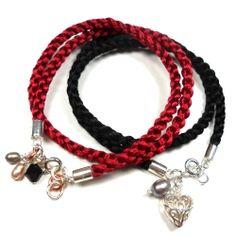 Rat Tail Bracelets