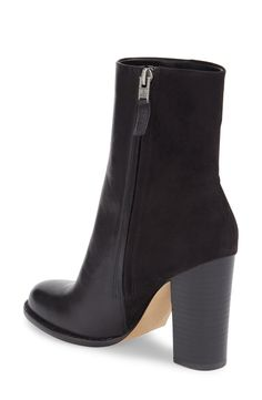 A Fall go-to bootie