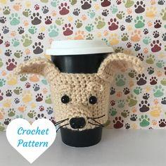 Crochet Chihuaha Pattern - Crochet Pattern Dog - Amigurumi Dog Patterns - Amigurumi Pattern - Dog Crochet Pattern - Crochet Dog Pattern by HookedbyAngel