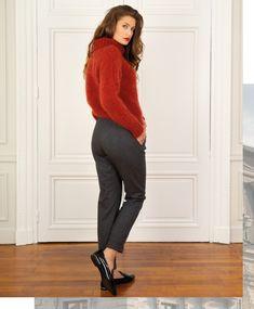 Pantalon Gaspard - Pull Félix Normcore, Collection, Style, Fashion, Nantes, Swag, Moda, Fashion Styles, Fashion Illustrations