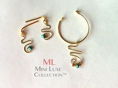 Doll Jewelry for Fashion Royalty dolls Poppy by MiniLuxeCollection