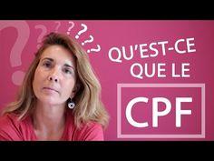 Conseils de Karine ✪ Qu'est-ce que le CPF ?
