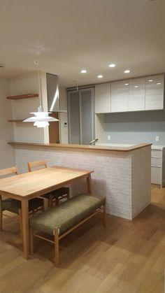 Web内覧会 キッチン | おんちゃんのミサワホームスマートスタイルEのブログ