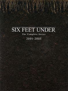 Six Feet Under 2001-2005