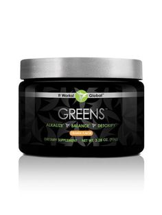 Detoxify, alkalize, and promote pH balance within the body     Acidity-fighting magnesium and potassium blend     Cutting-edge probiotic support for digestive health     38 herbs and nutrient-rich superfoods     8+ servings of fruits and vegetables in every scoop     Free radical-fighting antioxidants     Tangy orange flavor