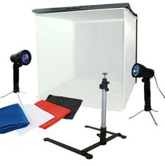 Quality photography and videography equipment & accessories at affordable prices. www.studiohut.com