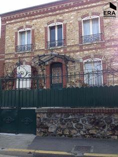 Vente Maison / Villa 200m² Taverny